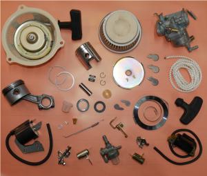 Materiels Motoculture